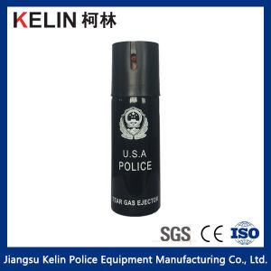 Personal Protection 60ml USA Police Pepper Spray pictures & photos