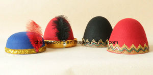 Albania Felt Hats (CPPH_002) pictures & photos