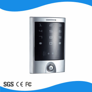 Touch-W RFID Access Controller Waterproof Support Outdoor Use pictures & photos