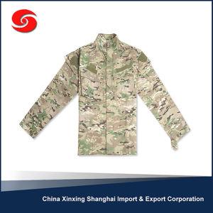Most Comfortable Camouflage Acu Military Uniform pictures & photos