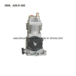 A29.01.000 Air Compressor for Truck pictures & photos