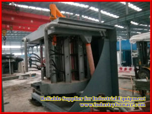 5 Ton, Induction Electric Furnace pictures & photos