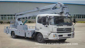 Dongfeng Aerial Platform Truck 4X2 with LHD or Rhd