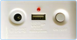 24PCS SMD LED +Radio+USB Emergency Light pictures & photos