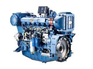 Wp12/Wp13 Series Weichai Marine Diesel Engine