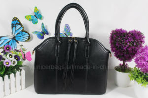 2016 New Designer Cheap Women Leather Hand Bags Three Pieces pictures & photos
