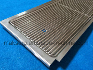 Stainless Steel Commercial Coffee Machine Drip Tray Mesh pictures & photos