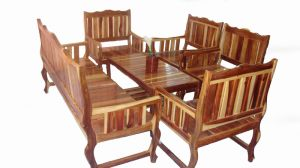 High Quality Cheap Price UV Cured Wood Table Paint pictures & photos