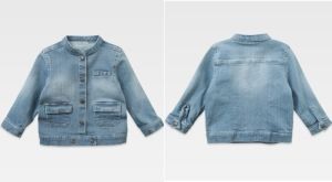Children Jean Apparel Denim Jacket for Boys (JT8133) pictures & photos