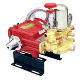 Agricultural Plunger Pump with High Pressure (SK-30A) pictures & photos