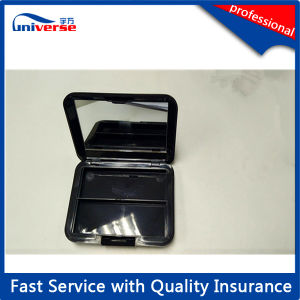 Custom Plastic Mold Injection Molding Compact Powder Case pictures & photos