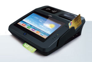 Multi-Function POS Terminal/All in One POS Terminal/Jepower POS Terminal pictures & photos