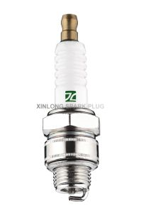 High Performance Agricultural Spare Parts Spark Plug for Gasoline Grass Trimmer pictures & photos