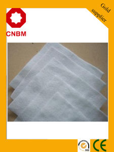 Polyester Filament Spunbond Needle Punched Nonwoven Geotextile Fabric pictures & photos