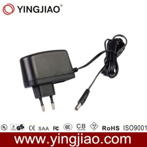 12-15W Plug in Switching Power Adapter pictures & photos