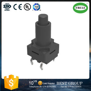 Tact Switch Push Switch 8*8 Tact Pash Switch pictures & photos