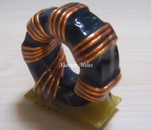 Toroidal Inductor Power Choke Coil Filter High Current Inductor