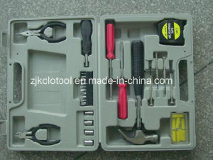 33PC Cheap Household Hand Tool Kit with Socket Bits Set pictures & photos