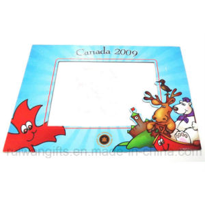 Custom Photo Fridge Magnet, Frame Magnet pictures & photos