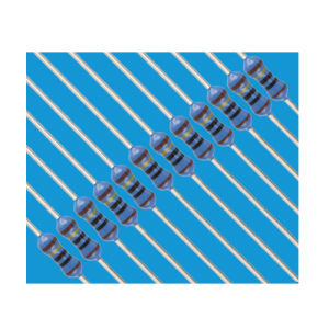 PTC 1k 1% Thermistor Sensor Element for Tempetarure Control pictures & photos
