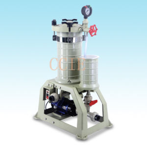 Plating Filter for PCB Industry Export Made in China Hgf-1004