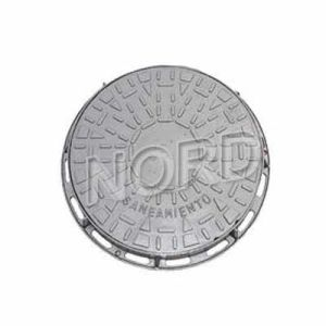 Cast Iron Manhole Cover pictures & photos