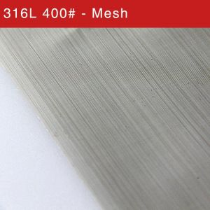 2.2 mm Galvanized Wire Mesh From China pictures & photos