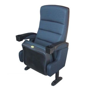 Church Seat Cinema Seating Theater Chair (SD22D) pictures & photos