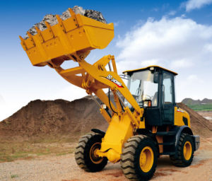 XCMG Official Manufacturer Lw200k Small Wheel Loader pictures & photos