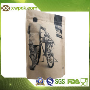 Nice Printing Coffee Paper Bag