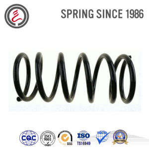 Alloy Car Spring with Colored Spray Paint Manufacturer pictures & photos