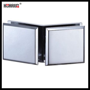 135 Degree Glass to Glass Hinge (HR1400H-3) pictures & photos