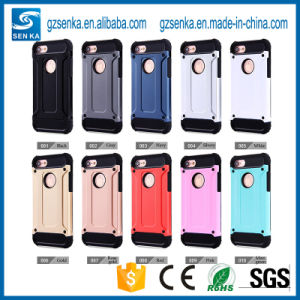 Customisable Phone Case PC TPU Cover for Samsung Galaxy J3 pictures & photos