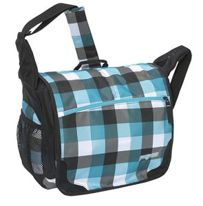 Leisure Single Shoulder Computer Laptop Bag (MS6045) pictures & photos
