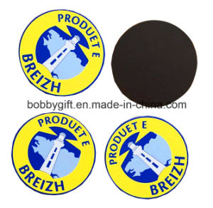 Wholesale Paper Coating Fridge Magnet Advertising Gifts pictures & photos