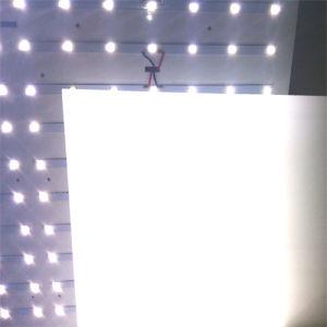 Milky White Light Diffuser Sheet for LED Down Light
