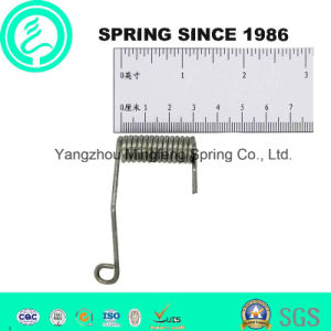 Custom Stainless Steel Torsion Spring pictures & photos