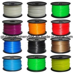 3D Printer ABS/PLA Filament Extrusion Line pictures & photos