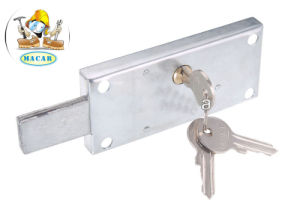High Security Mortise Safe Door Lock pictures & photos