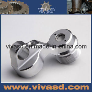 High Quality Precision Aluminum CNC Machining Turning Parts pictures & photos