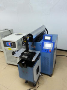 Hot-Selling 300W Laser Welding Machine with Ce Approval pictures & photos