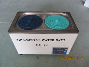 Thermostat Water Bath Hh-2j 0.8kw pictures & photos