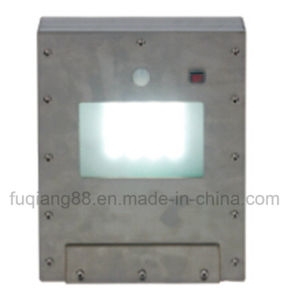 Fq-770 Solar Lights for Advertisement Board pictures & photos