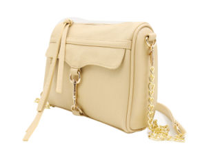 China Women Wholesale Fashion PU Sling Bag (BDX-161024) - China ...
