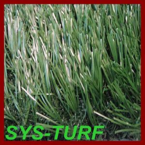 Artificial Grass Used for Different Kinds of Playground pictures & photos