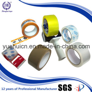 Individual Packing with Single Sided Packing Tape pictures & photos