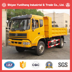 Sitom New 15 Ton Dump Truck pictures & photos