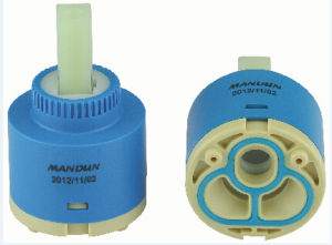 40mm Low Torque Ceramic Cartridge Without Distributor