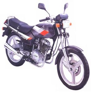 150cc Motorcycle (JL150-4) pictures & photos
