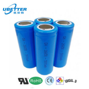 3.2V 5000mAh LiFePO4 32650 Battery for Industrial Products pictures & photos